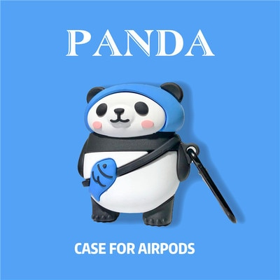 Cute earphone case holder For Apple AirPods1/2 /3 generation wireless bluetooth headset case generation soft silicone yellow