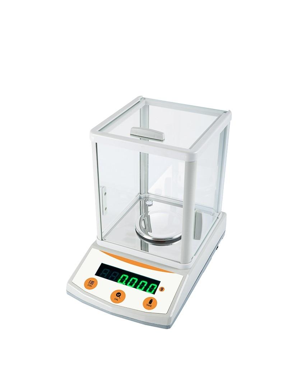 1mg 200g Hengji LED display high precision jewelry scale