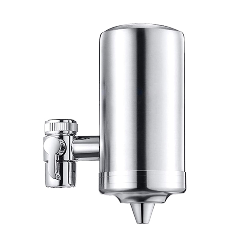 Tap Water Purifier Household Faucet Filter Activated Carbon Water Filter Filtro Rust Bacteria Removal Water Cartridge