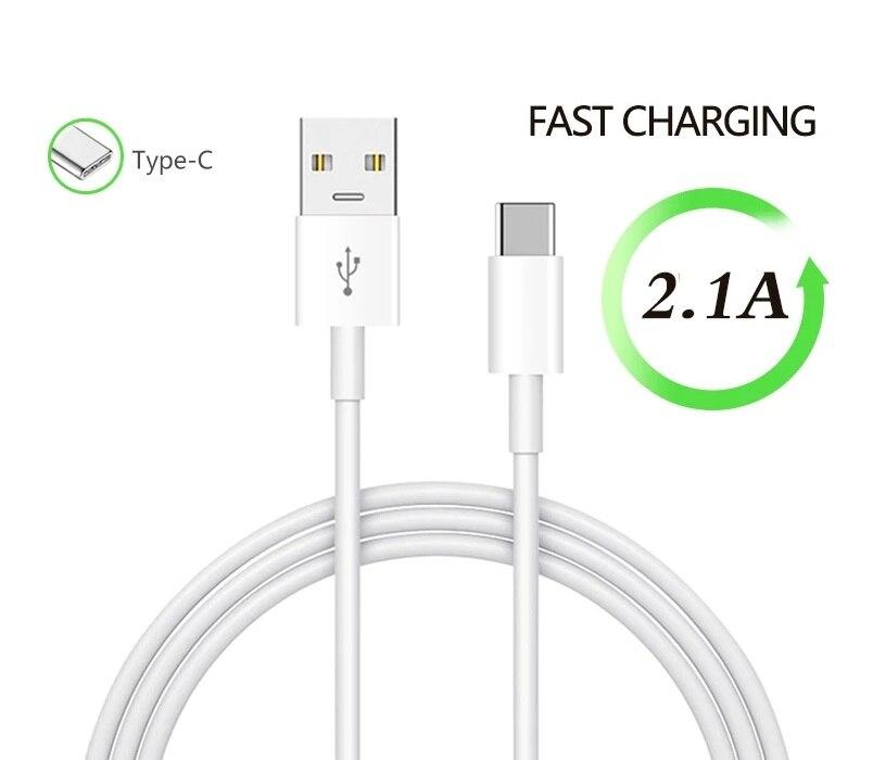 00cm/150cm USB 3,1 TYPE-C de carga rápida Cable de datos para Samsung...