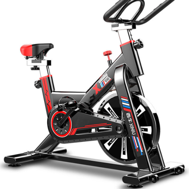 Indoor Fitness Spinning Exercise Bike Fitness Sports Home estatic GYM Cycling Equipment Smart Mute B