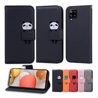 magnetic kickstand case for iphone 12 mini 11 pro max 10 xr x s xs max 7 8 6 6s plus 5s for nokia 3 4 2 4 flip protective cover