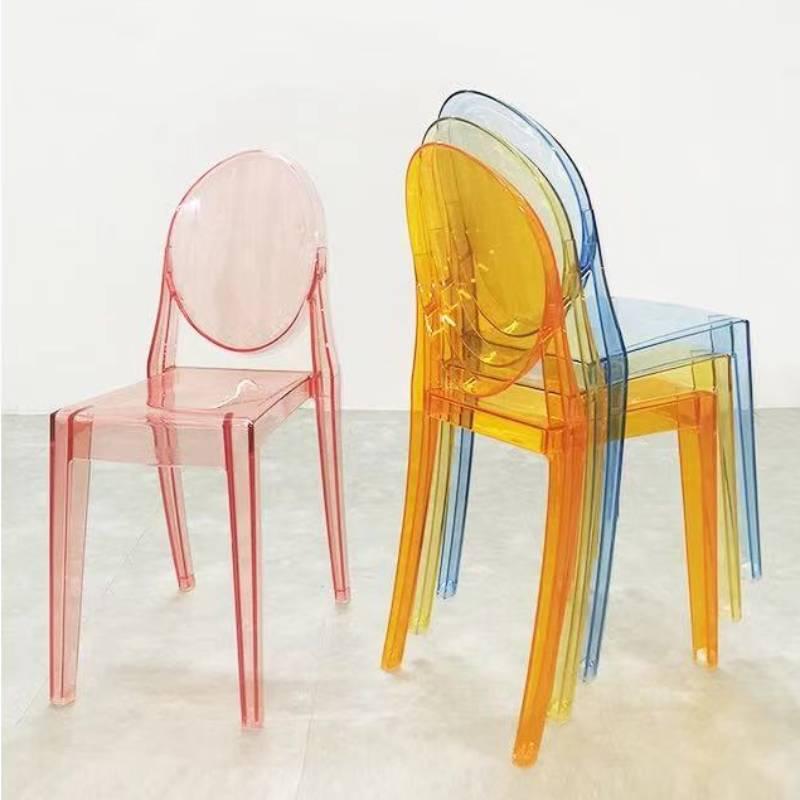 Стулья для кухни силиконовый прозрачный стул креативная детская мебель персонализированные современные пластиковые обеденные стулья зна...