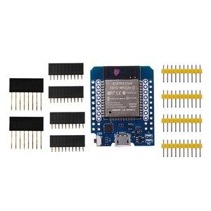 ESP32 ESP-32S ESP8266 Wifi Bluetooth Development Board CP2104 WEMOS D1 MINI ESP-WROOM-32 Module Micro-USB for Arduino