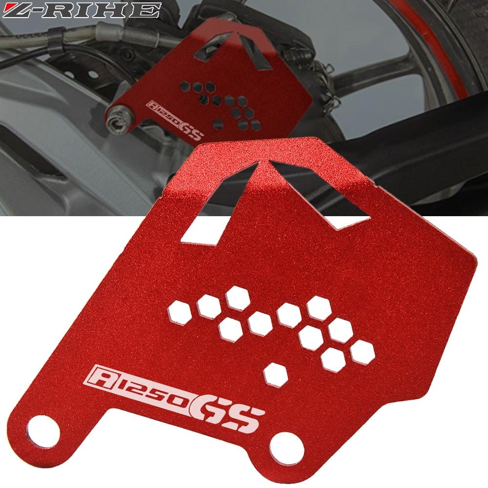 For BMW R1250GS Adventure R1200GS Adv R 1250 GS 2018 2019 2020 Motorcycle Accessories Rear Brake Caliper Cover Guard Protector
