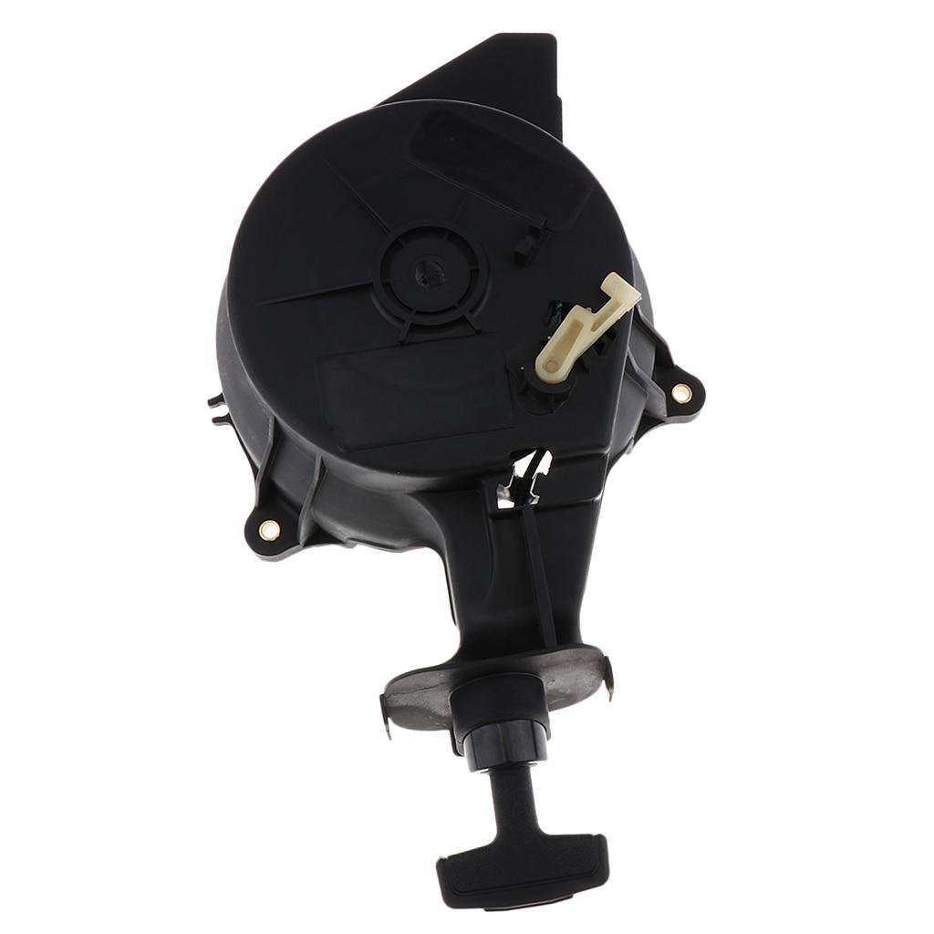 1pc  Starter Pull Start for Yamaha 4 Stroke 5HP Generator Replacement water pump impeller replacement for yamaha 4hp 5hp 6hp f4 2 stroke 4 stroke