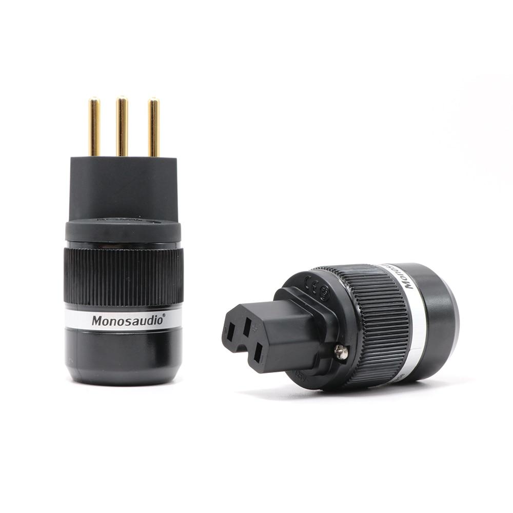 Monosaudio ms150g/f100g plugue de alimentação ca padrão suíço, 10a/250 v 15a/125 v potência de áudio audio