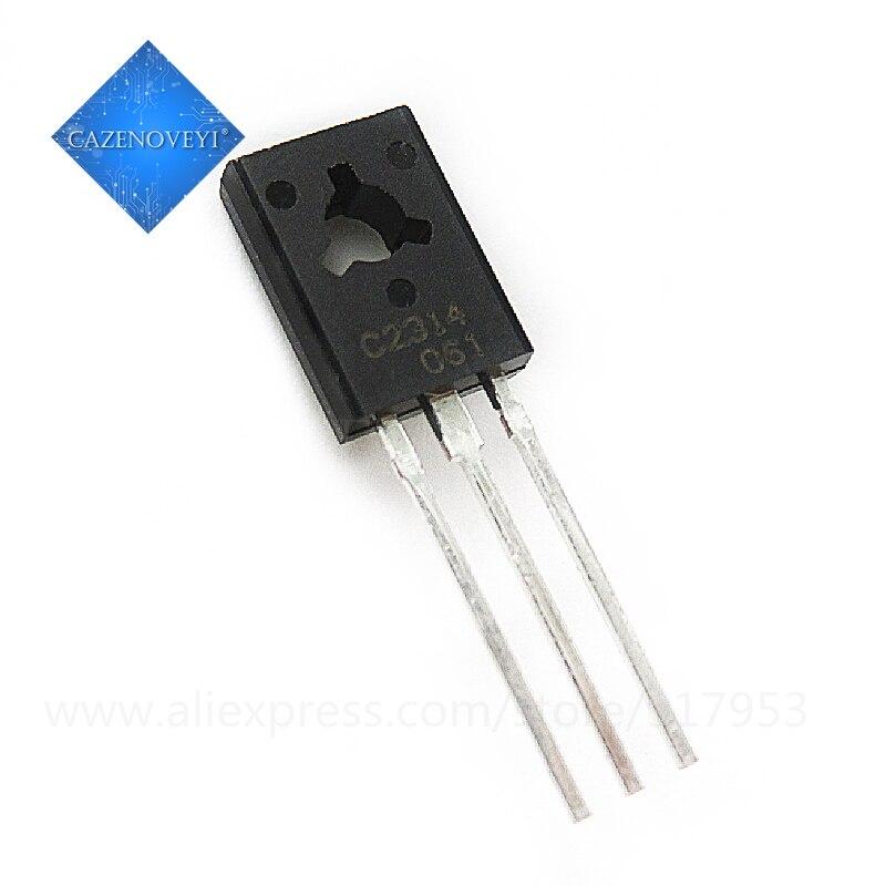 50pcs//lot MPSA18 A18 TO-92 Bipolar Transistors BJT 200mA 45V in Stock