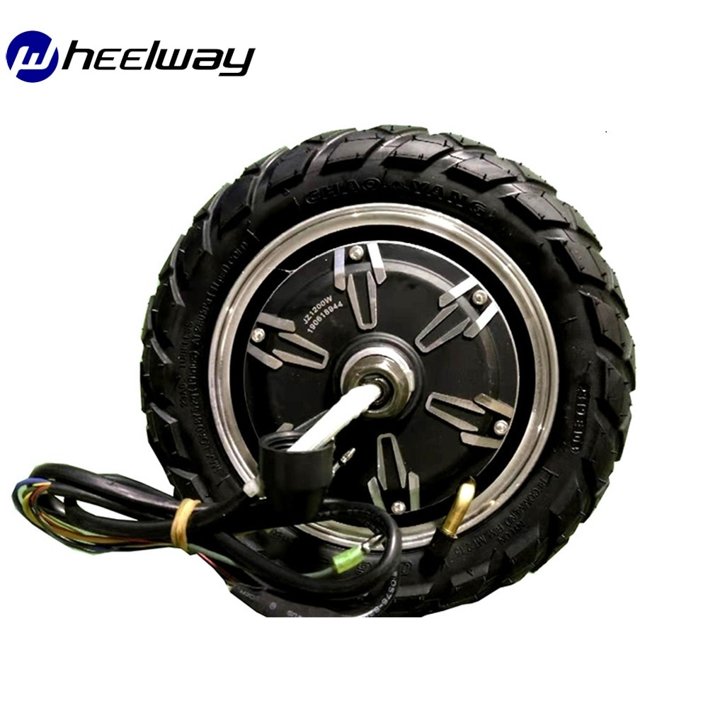 Tambor de cubo para motocicleta, Motor de pasillo sin escobillas, rueda rápida...