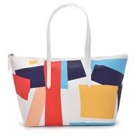 Designer Brand PVC Crocodile Fashion Pattern Tote HandBags Female Large Shopping School Office Travel Purse Shoulder Bags