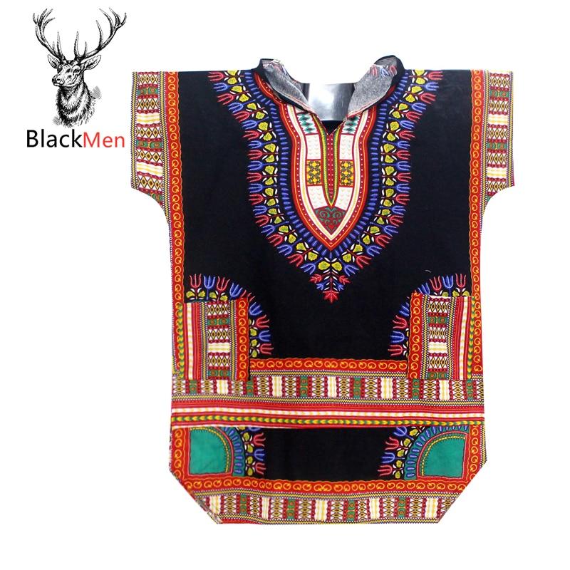 2020 модные удлиненные толстовки; Одежда в африканском стиле с принтом Дашики; 100% хлопковая рубашка с короткими рукавами; Традиционная одежда