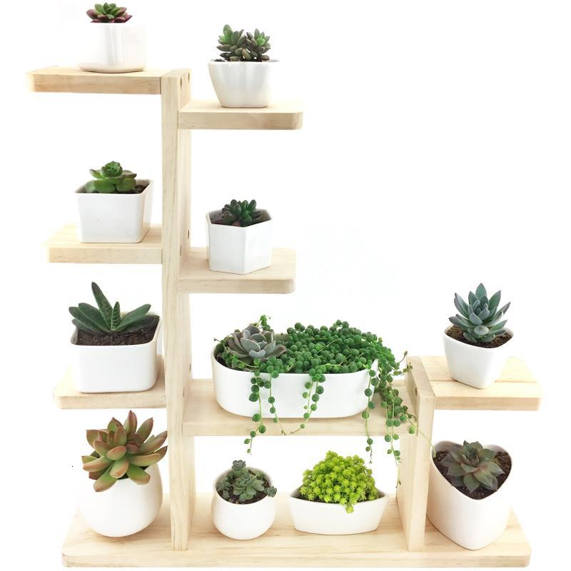 Стеллаж для растений, уличная стойка для растений, подставка для растений, балкона, полка для цветов и растений