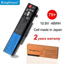 KingSener L11S6Y01 Laptop Batterie für Lenovo ThinkPad E430 E431 E535 K49A E49 E49A E49AL Y480 B480 B490 Y580 L11S6F01 L11L6Y01