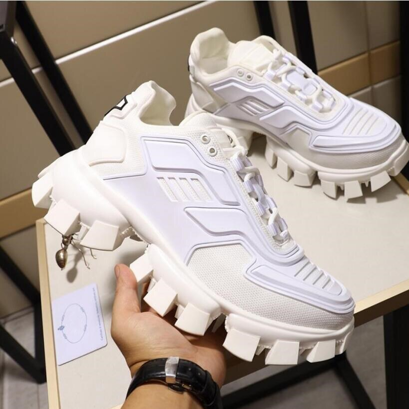 2020 new top fashion brand designer color matching sneakers, couple casual shoes men and women shoes