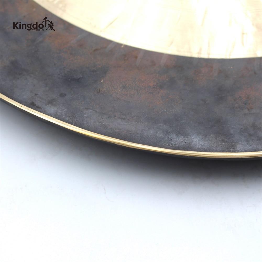 Kingdo high quality 100% handmade bronze 26
