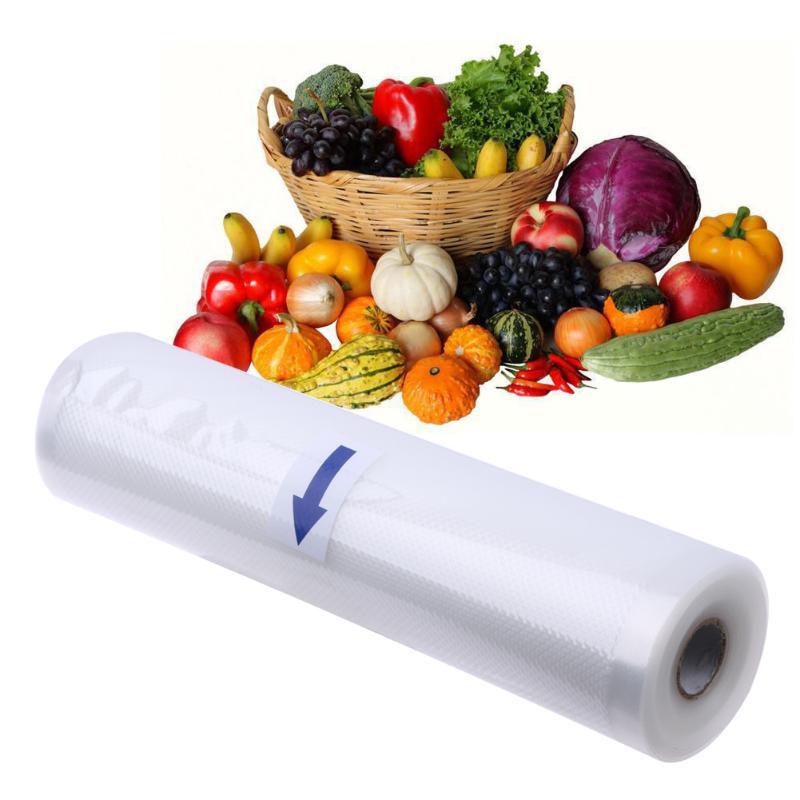 Heißer Verkauf Vakuum Lebensmittel Sealer Lebensmittel Lagerung Saver Tasche Verpackung Maschine Film Packer Für Vakuum Versiegelung Verpackung Maschine