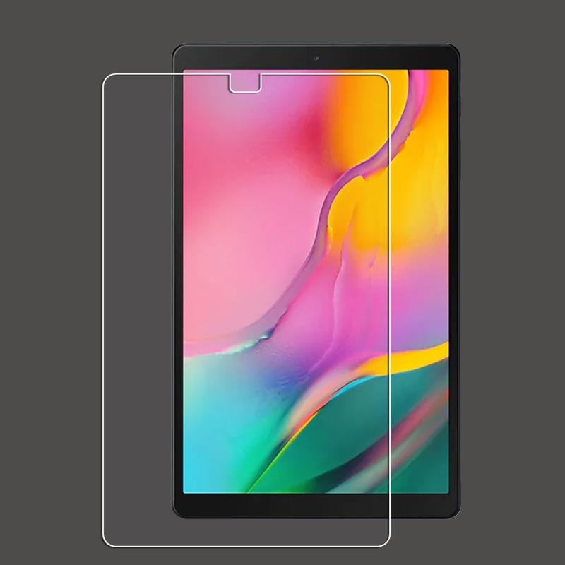 Стекло Защитная пленка для экрана для Samsung Galaxy Tab A 10,1 2019 SM-T510 SM-T515 Защитная пленка защита