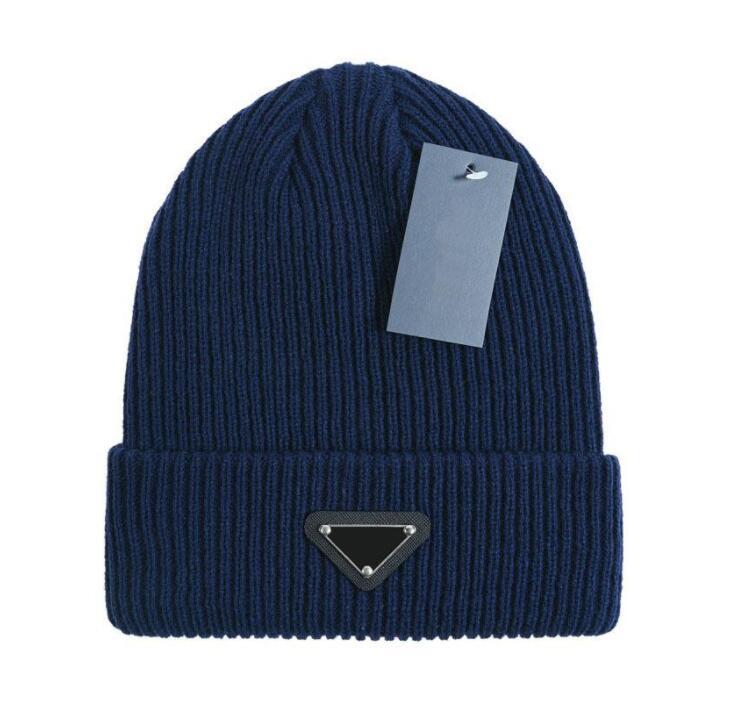 Оптовая продажа 2021, зимние облегающие шапки, мужские вязаные шапки, повседневные женские шапки в стиле хип-хоп, шапки, дизайнерские шапки