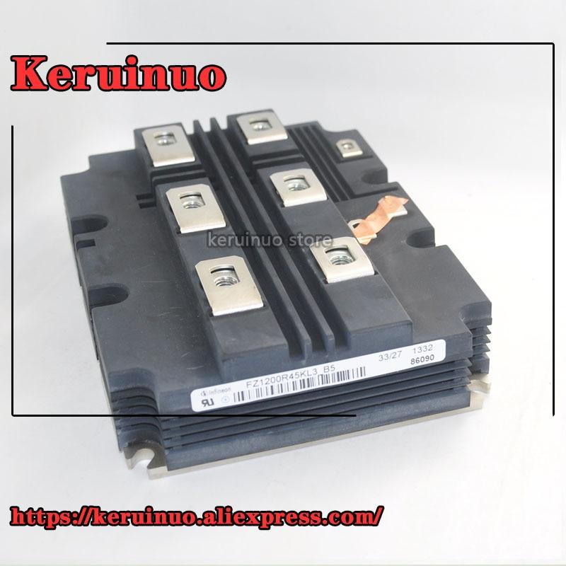 Módulo em Estoque Novo Fz1200r45kl3_b5