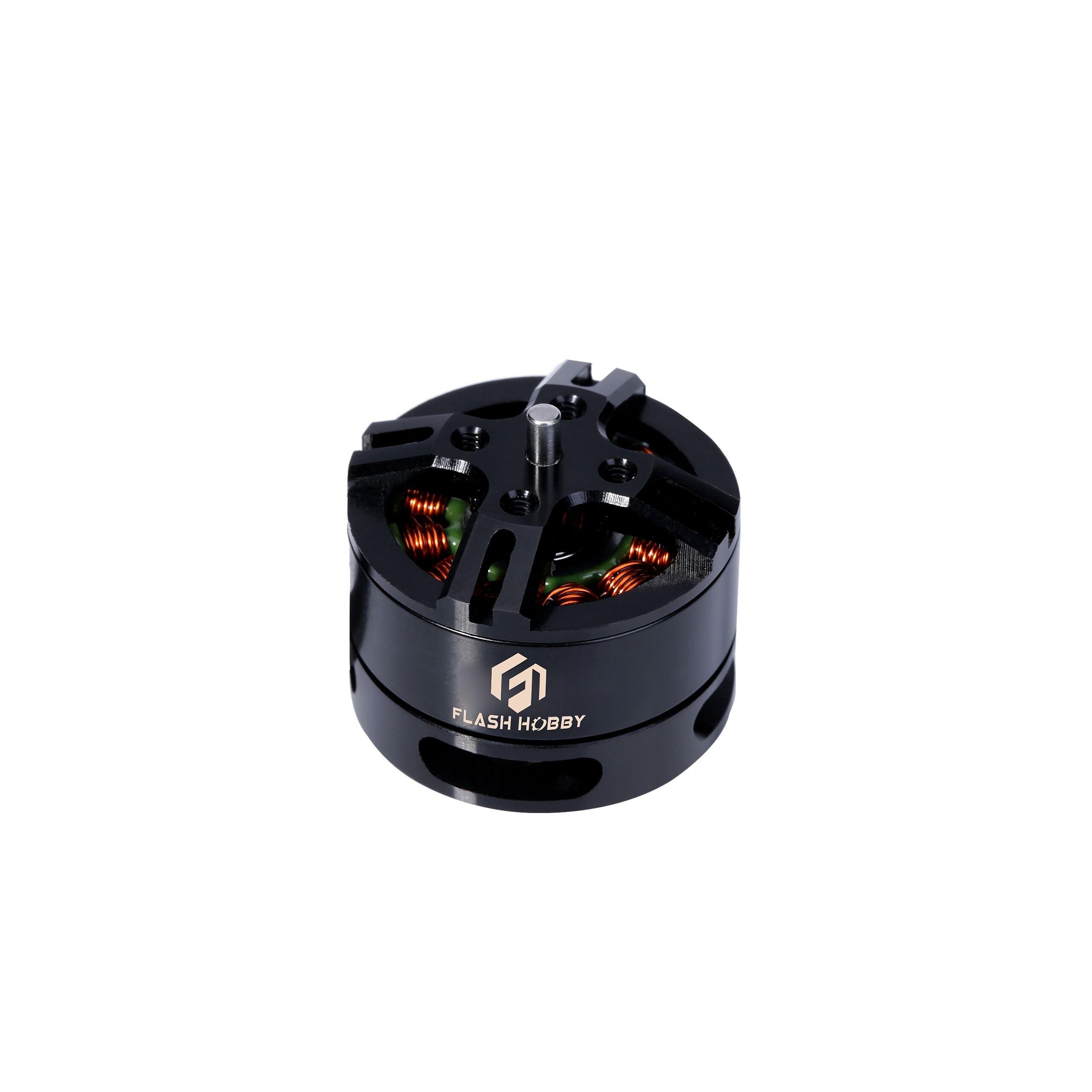 4PCS Flashhobby BE1806- 1806 1400KV 2300KV 2700KV Brushless Motor for RC Multirotor Mini Drones Replacement DIY Parts