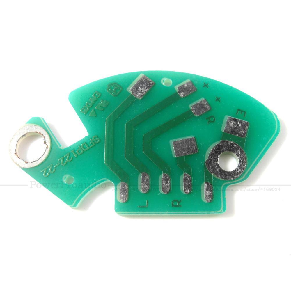 1 шт. новый для техники SL 1200/1210 поворотный тонарм аудио RCA PCB SFDP122-22