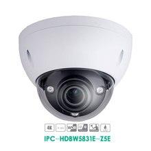 8MP WDR IR dôme caméra réseau IPC-HDBW5831E-Z5E caméra IP IP67 étanche caméra POE