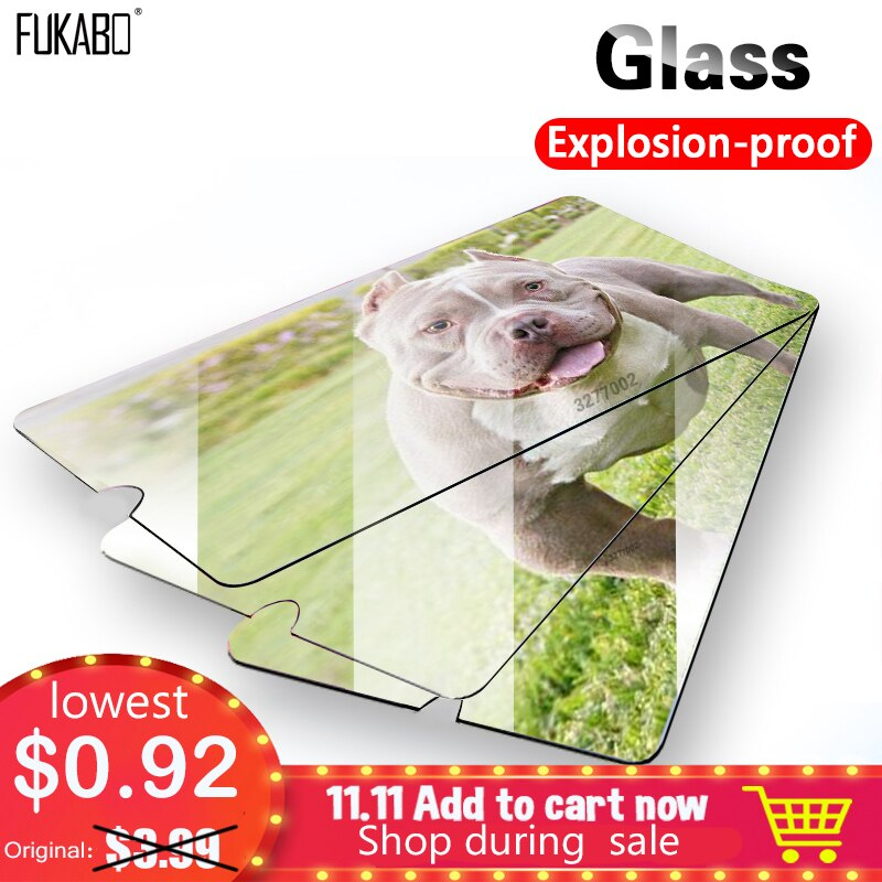 Protetor de tela de vidro temperado para samsung galaxy, a50, a70, a7, a10, a20, a30, a80, a90, a520, m10, m20, m30, 2018 vidro de proteção ecran