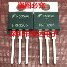 (5 stück) HRF3205 ZU-220 55V 100A / NTP30N20 ZU-220/MTP2N60E ZU-220/IRFB4620 200V 25A ZU-220