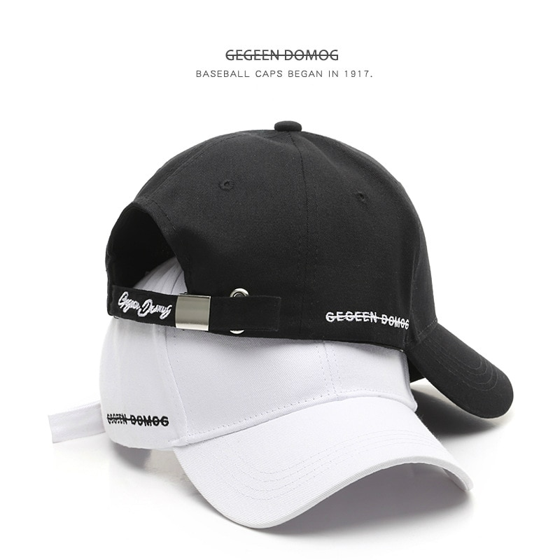 SLECKTON Cotton Baseball Cap for Men and Women Fashion Black Hats Casual Dad Hats Unisex Hip Hop Caps Snapback Hat Adjustable spacex space x logo cap men women 100%cotton car baseball caps unisex hip hop adjustable snapback hat