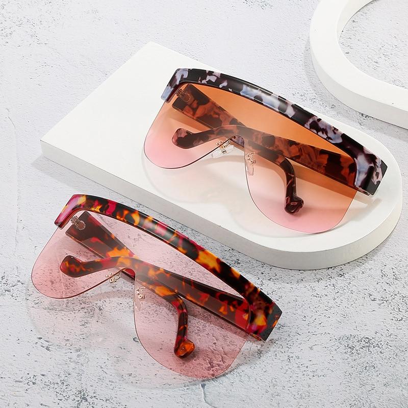 Солнцезащитные очки большого размера, зеркальные солнцезащитные очки, мужские солнцезащитные очки, Женские Мужские квадратные очки, UV400, же...