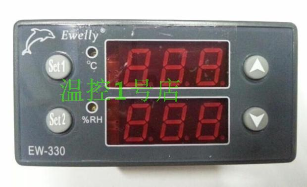 EWELLY EW-330 Huaer фармацевтическая постоянная температура и влажность шкаф EW-M330A месте
