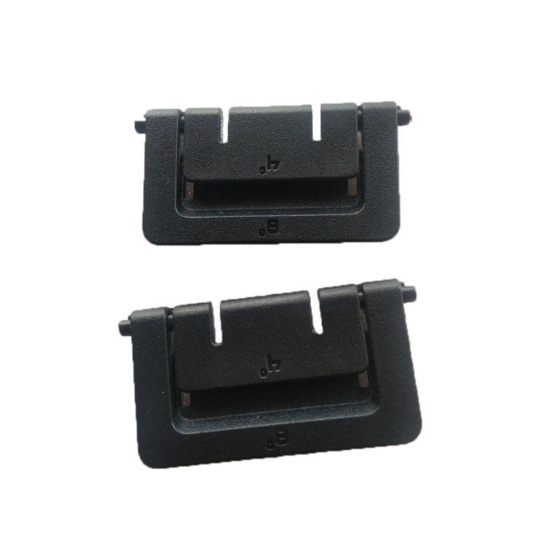 2Pc Keyboard Bracket Leg Stand for logitech G610 G810 GPRO Keyboard Repair Parts New Hot