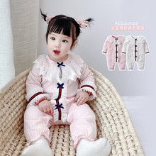 Yg Brand Children's Clothing, 2021 Spring And Autumn New Baby Clothing, Bow Knitted Baby Girl's Jump
