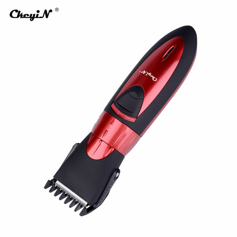 Professional Electric Hair Clipper Rechargeable Hair Trimmer Hair Cutting Machine To Haircut Beard Trimer Waterproof enlarge