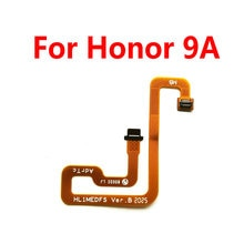 For Huawei Honor 9A Touch ID Fingerprint Connector Flex Cable