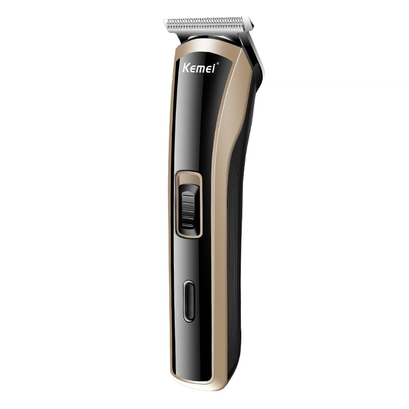 KEMEI Professional Men's Mini Powerful Electric Hair Clipper Hair Trimmer Styling Tool Carbon Steel Cutting Head KM-418 enlarge