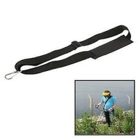 1pc shoulder strap for mowers with trimmer shoulder straps with hooks and strimmer shoulder straps for trimmers