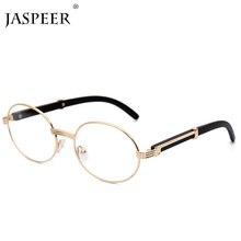 Jasber-lunettes de soleil classiques à petite monture   Lunettes rondes pour femmes, verres jaune bleu pour hommes, Steampunk, lunettes de soleil rétro