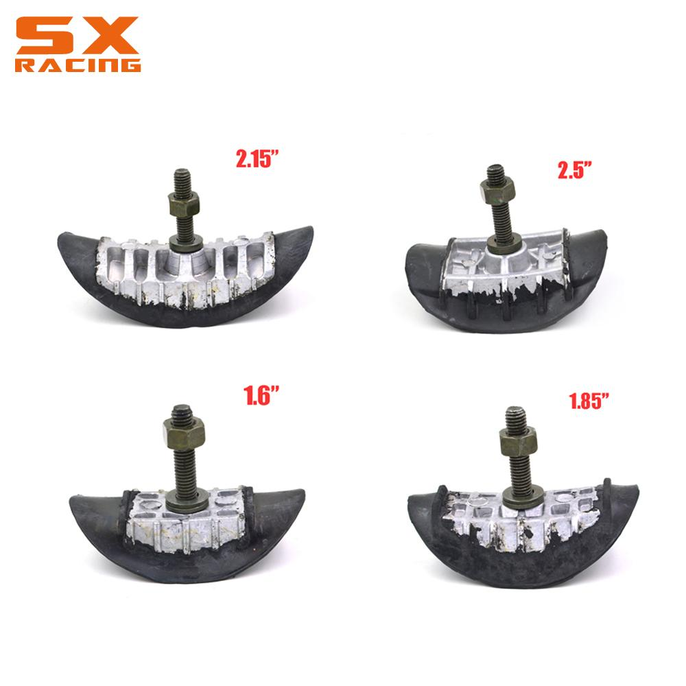 "Motorbike 1.6"" & 1.85"" & 2.15"" & 2.50"" Tyre Rim Tyre Safe Bolt Inner Tire Lock Wheels Rims For KTM EXC XC SX YZ CR KX DRZ EXC-F"