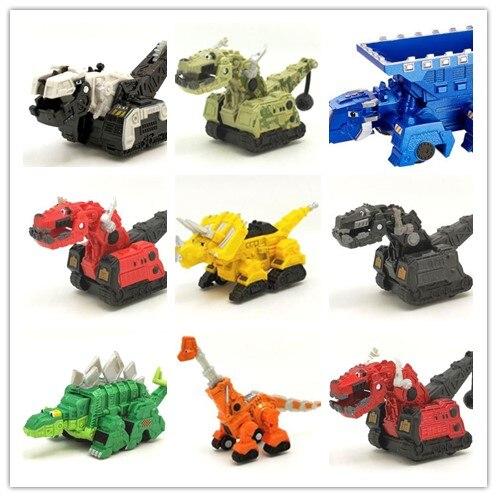 Dinotrux Coche De Dinosaurio De Juguete Para Niños Camión De Dinosaurio De Juguete Extraíble Mini Modelos Regalos Para Niños Modelo De Dinosaurio De Juguete Juguete Fundido A Presión Y Vehículos De Juguete