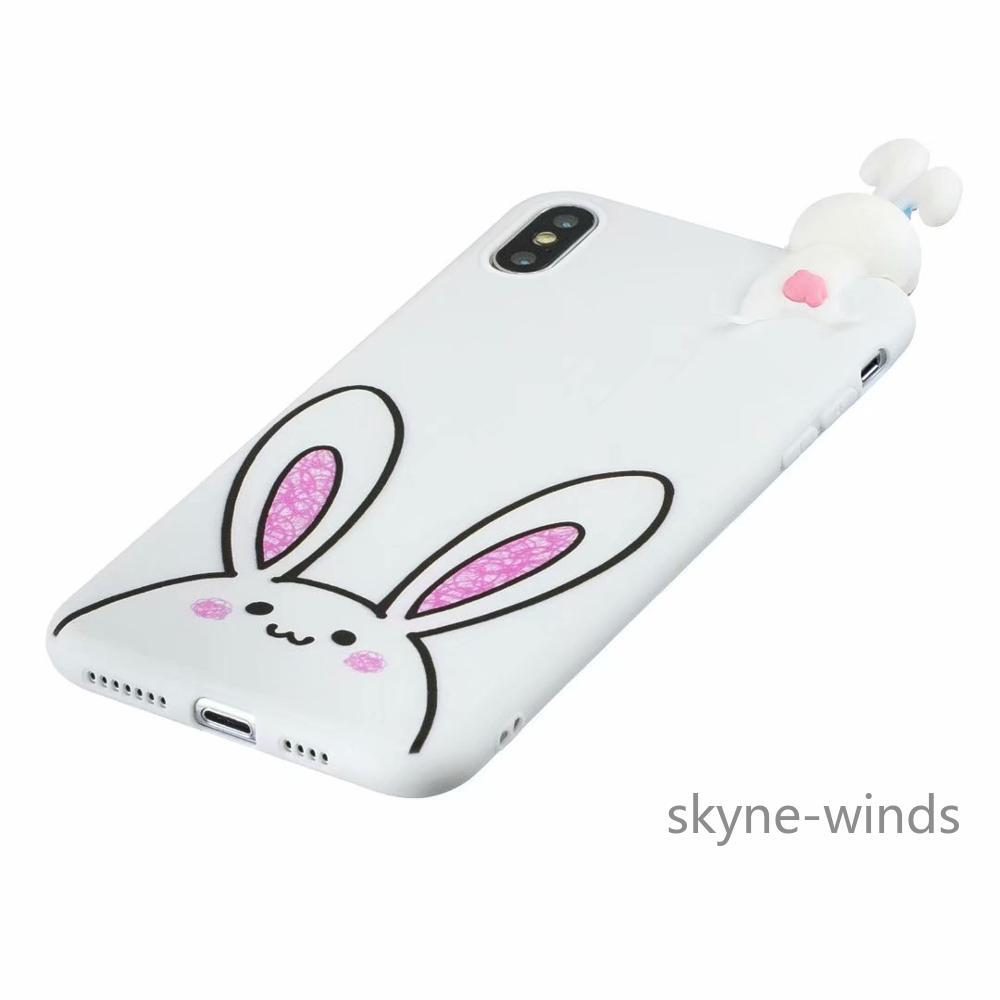 Suave cubierta TPU para Xiaomi 8 F1 4A 4X 5X 6X 3D de silicona cubierta posterior del teléfono para Redmi 5 5 6 plus 6A S2 nota 5A 6PRO 7 7A K20 caso