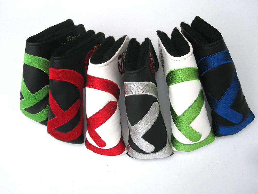 Новый стиль, чехлы для головы для гольфа, аксессуары для клубов, аксессуары для клюшек, чехлы для головы для клюшек, аксессуары для клюшек