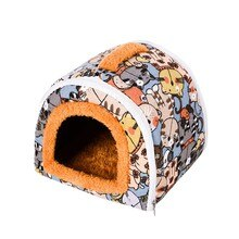 Mode coupe animal Hamster cabane hiver chaud Hamster repaire petit repaire pour animaux de compagnie Hamster repaire oiseau repaire de haute qualité