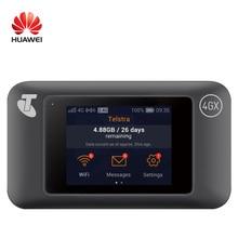 Déverrouiller Huawei E5787 E5787PH-67A Mobile WiFi Hotspot Support de dispositif LTE Cat 6 4G mifi avec emplacement pour carte sim 4g lte routeur industriel