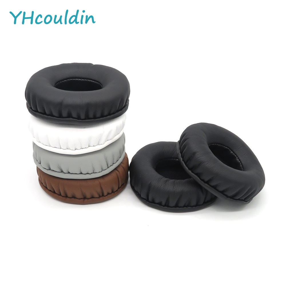 YHcouldin Ear Pads For AKG K416P Headphone Ear Pad Replacement Headset Ear Cushions