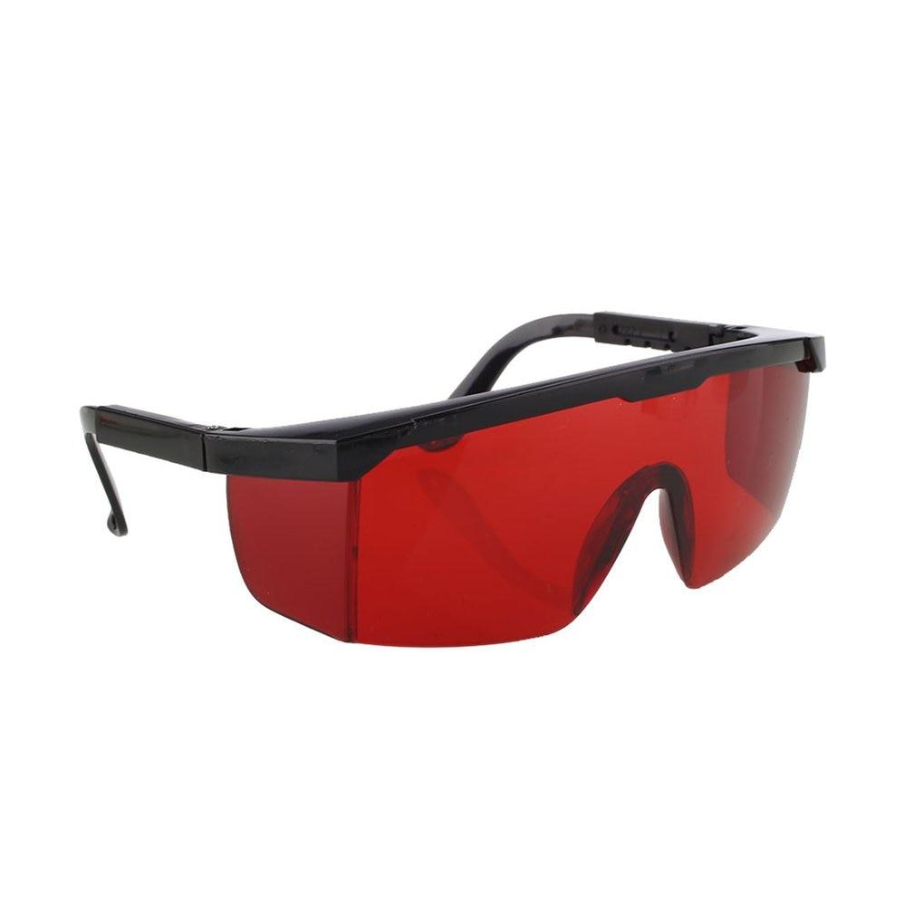 Очки солнцезащитные лазерные, 3 цвета