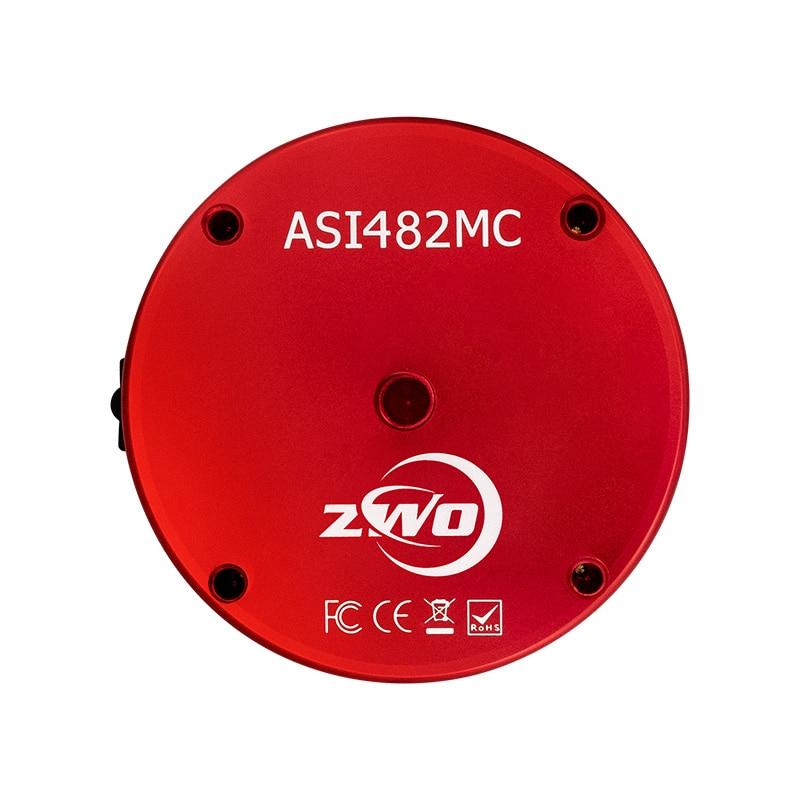 ZWO ASI482MC Color Astronomy Camera with a 2.07Mega Pixel CMOS sensor - USB 3.0
