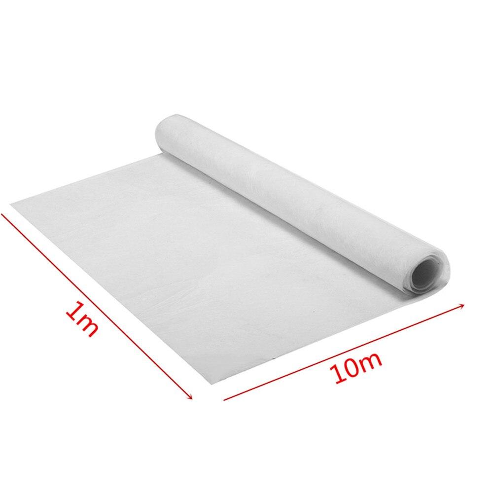1mx10m Alkali-free Fibreglass Mat 30g Cutting Fiber Cloth Glass Cutting Fiberglass Chopped Strand Pad for Resin Fabric
