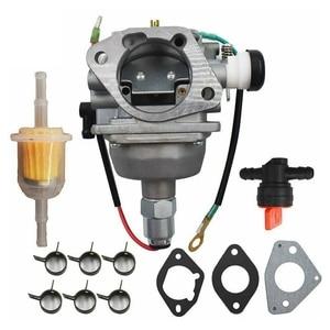 Carburetor for Kohler SV710/715/720/725/730/740 SV810/820/830/840 20-25 HP Engine 3285308-S/3285304-S