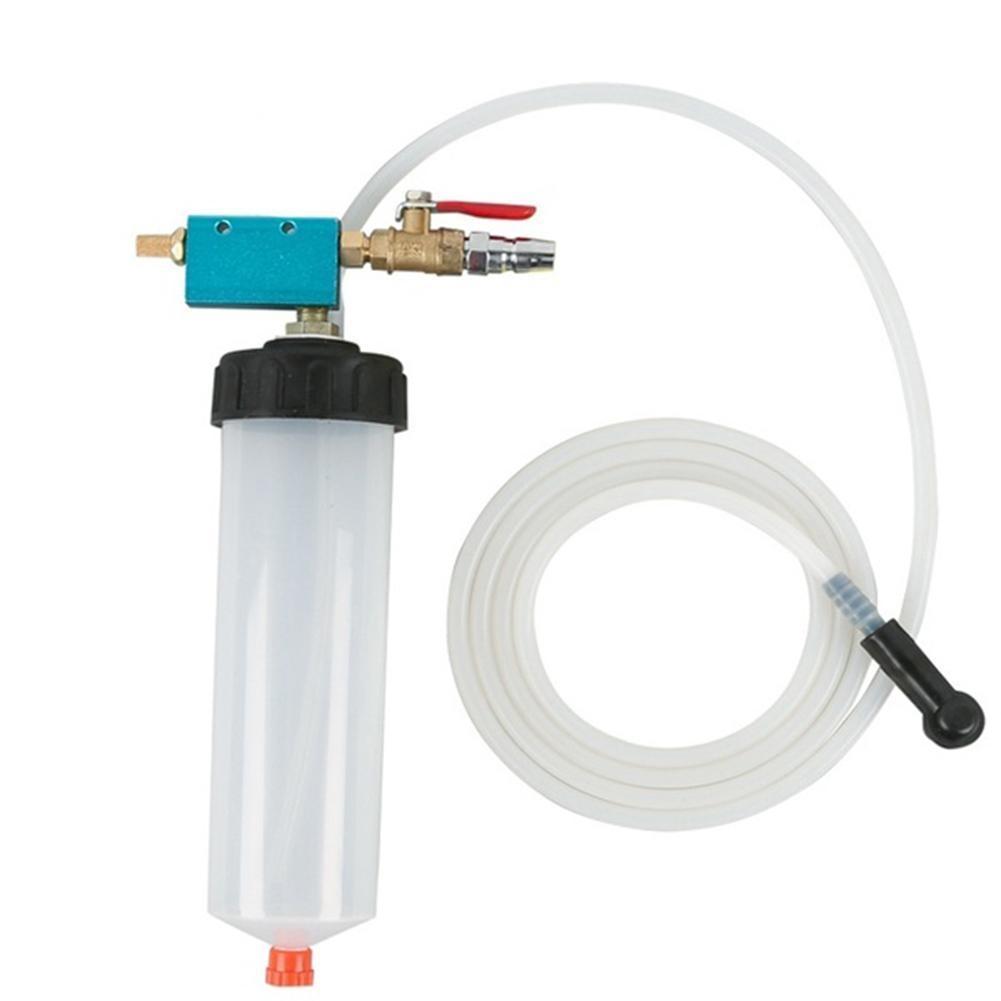 Автомобильные тормозные жидкости, инструмент для замены масляного насоса, пустое обменное оборудование
